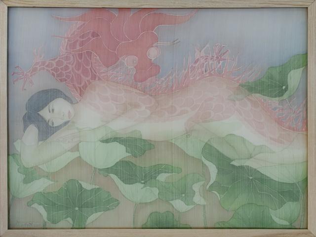 Nguyen Thi Chau Giang, 'Hidden Dragon 2', 2019, Vin Gallery