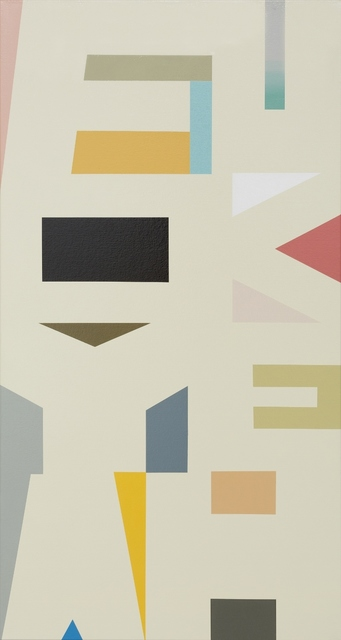 , 'Fuck Yeah,' 2014, Darren Knight Gallery