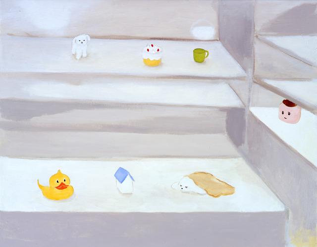 Masahiko Kuwahara, 'candy box', 2009, Tomio Koyama Gallery