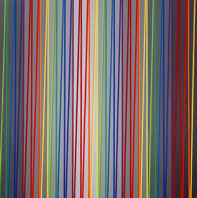 , 'Antidote Spectrum,' 2019, Minus Space