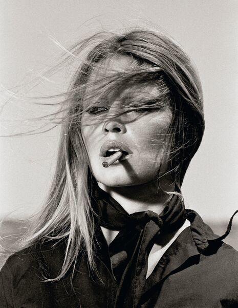 , 'Bardot with Cigar ,' , Box Galleries