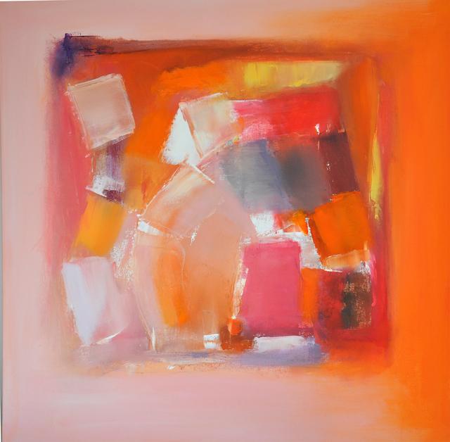 , 'Tender Day,' 2015, Vitavie Gallery