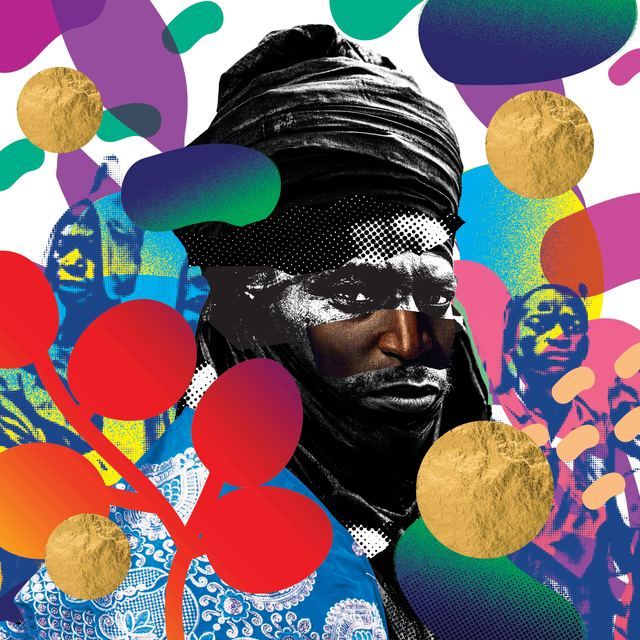 Williams Chechet, 'My Dreamland', 2020, Print, Archival Giclee On Paper, Retro Africa