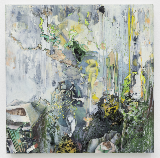 , 'I Followed Alice,' 2017, High Noon Gallery