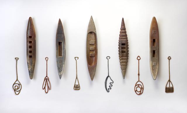 Heather Allen Hietala, 'Transitions', 2017, Oeno Gallery
