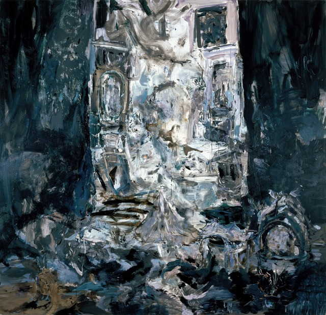 Cecily Brown, 'Tales From the Vault', 2005, Gagosian
