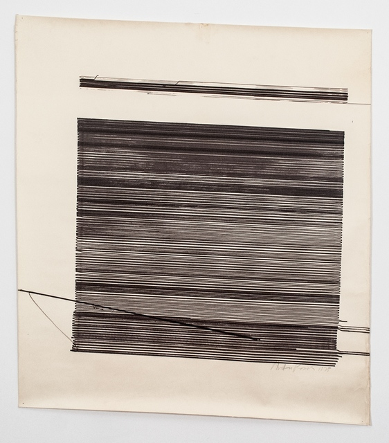 , 'The Original Glitch,' 1978, Postmasters Gallery