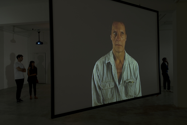 , 'G.R.A.H.A.M.,' 2008, Beirut Art Center