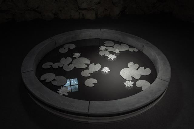 , 'Pond (circular 200),' 2013, GALLERIA CONTINUA