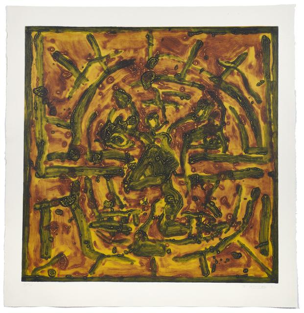 Harold Klunder, 'Montreal, Self-Portrait X', 2011, Atelier-Galerie A.Piroir