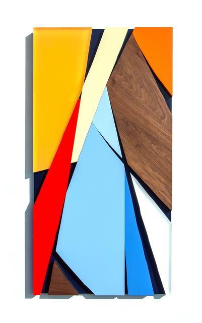 , 'Untitled,' 2018, Avenue des Arts