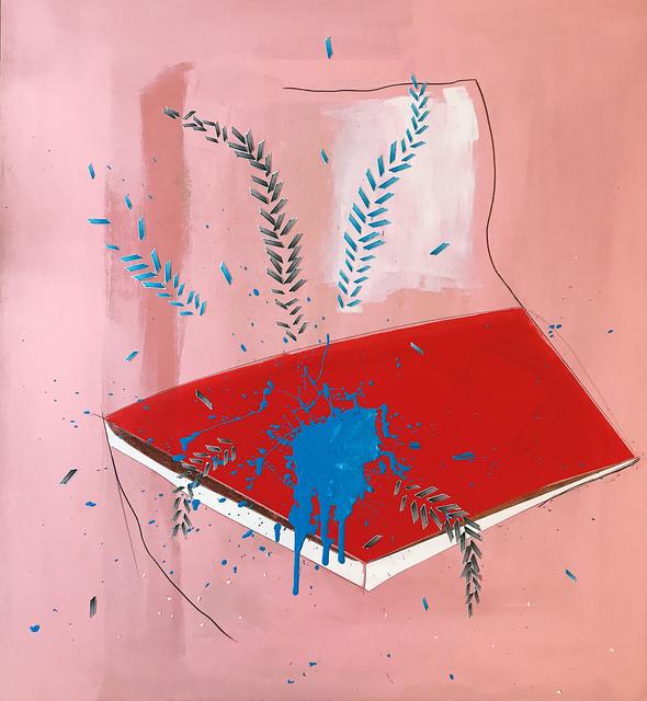 , 'Untitled,' 2018, Bridgeman Editions