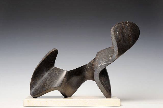 , 'Miranda,' 2012, West Branch Gallery