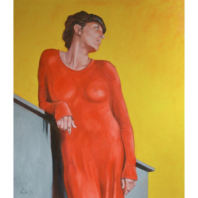 , 'Alaina,' 2015, Glade Gallery