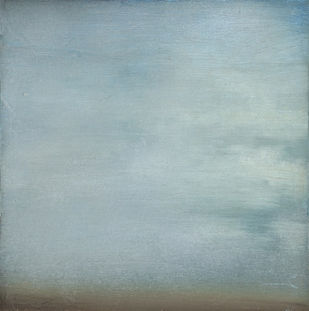 , 'Summer Clouds III,' 2014, Seager Gray Gallery