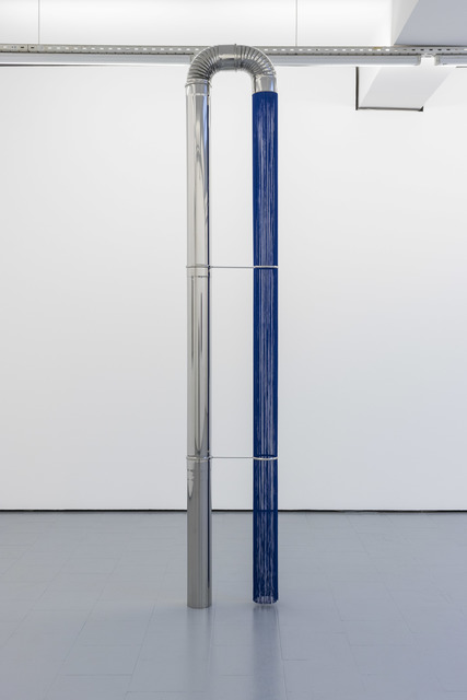 , 'Untitled,' 2018, the Goma
