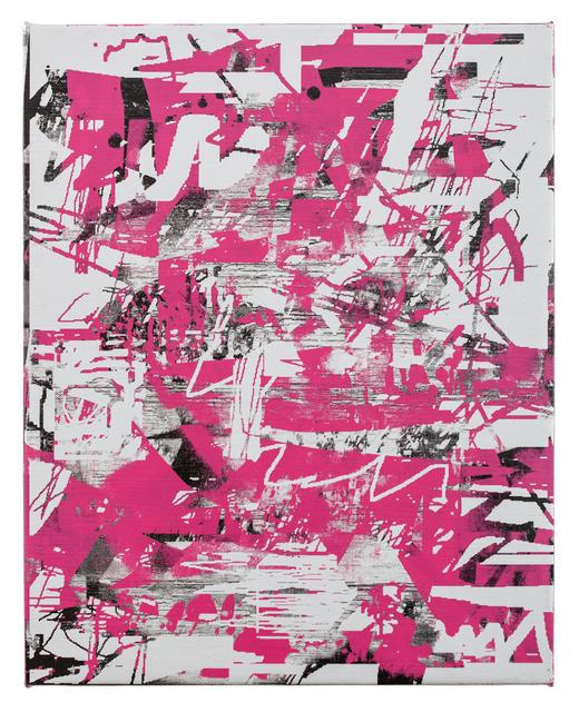 , 'Untitled (#1307),' 2014, Mark Moore Fine Art