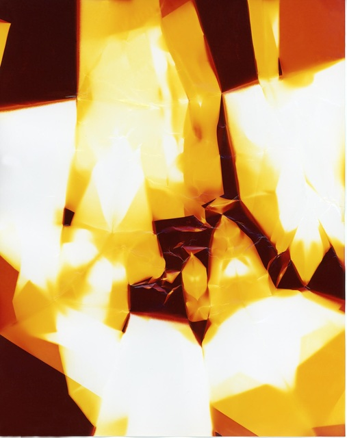 , 'Bending Light 032,' 2019, Morton Fine Art