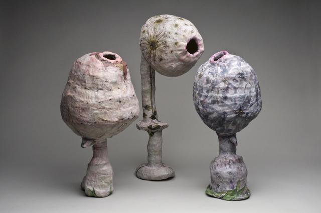 , ''Fil et Ruban' Vases,' 2016, Taste Contemporary