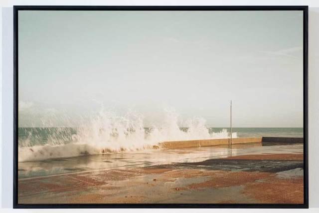 , 'Nereide IV,' 2012, ROSEGALLERY