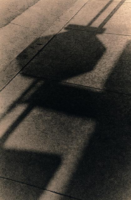 , 'Pavement,' 2017, Galerie Clémentine de la Féronnière