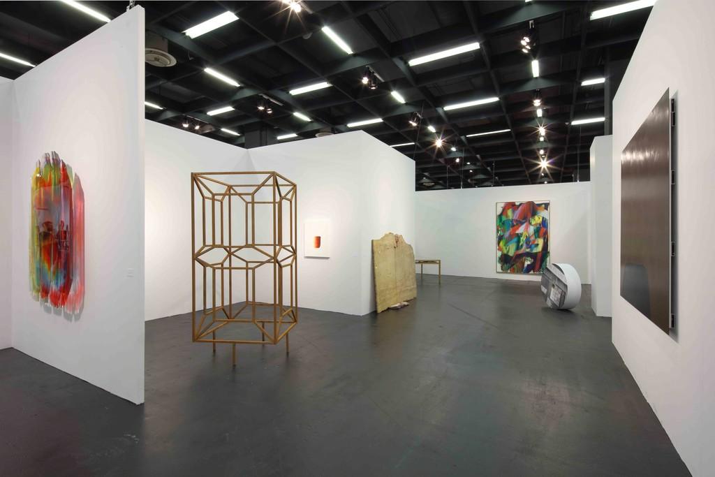 Photo: Alistair Overbruck Courtesy Galerie nächst St. Stephan Rosemarie Schwarzwälder