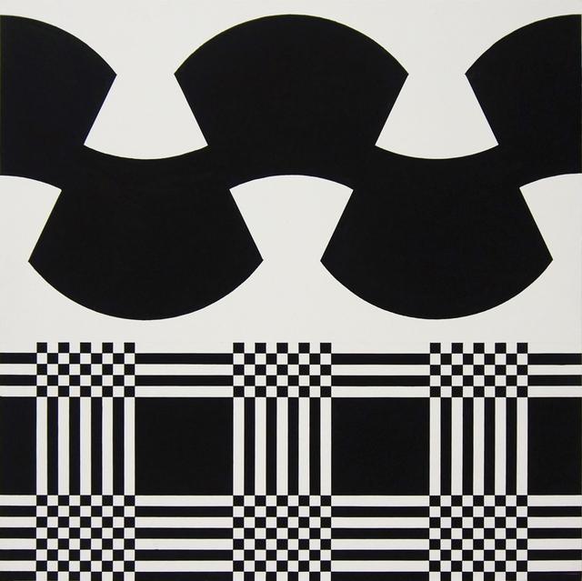Ekaterina Shapiro-Obermair, 'Scroll Down', 2014, Ani Molnár Gallery