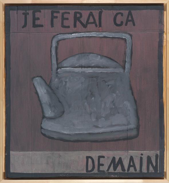 , 'Untitled,' 1988-1990, Art4.ru