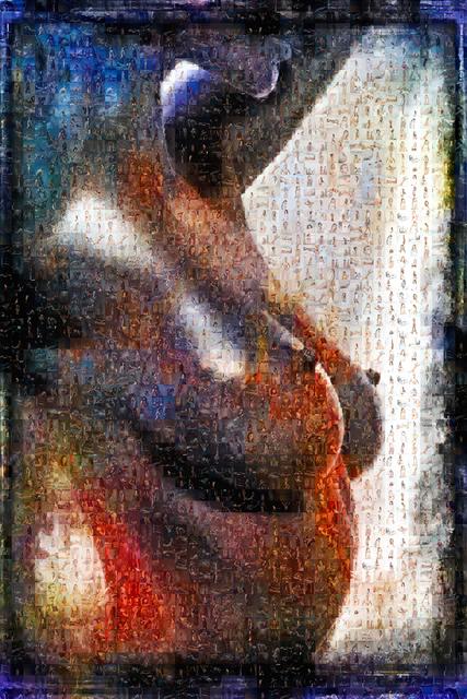 , 'Arousal,' 2017, BOCCARA ART