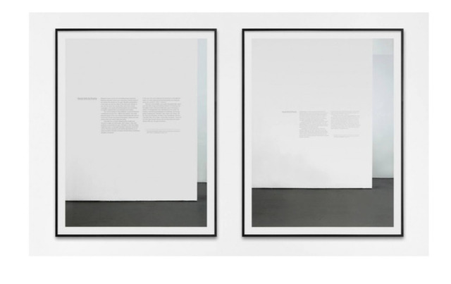 , 'Word With Ruscha,' 2014, Parra & Romero
