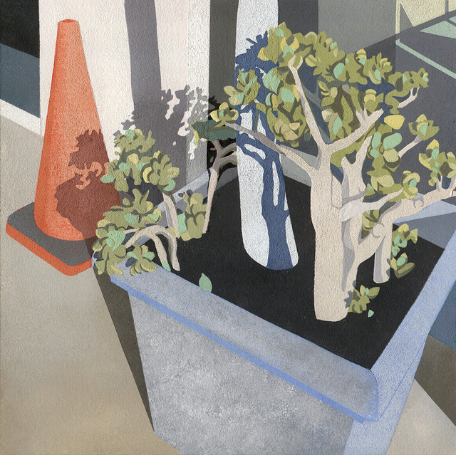 , 'Drought #3,' 2017, Michael Warren Contemporary