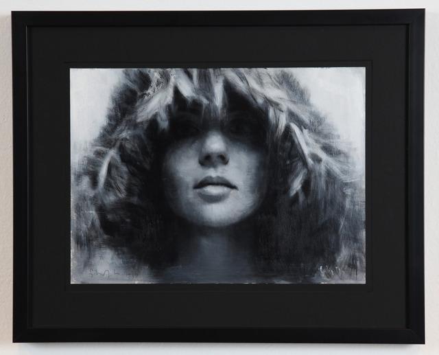 , 'Susana,' 2013, Jonathan LeVine Projects
