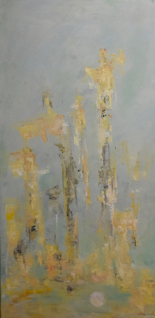 , 'Vaten III,' , Susan Calloway Fine Arts