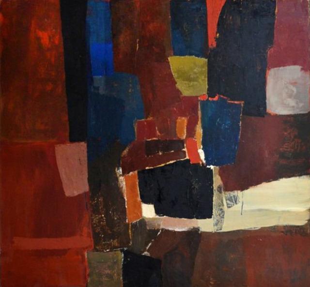 , 'Fiesta,' 2014, Art Bastion Gallery