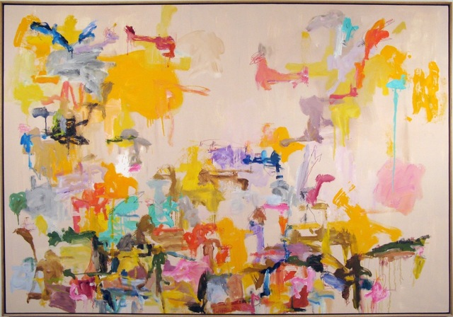 , 'Zoo,' 2012, Octavia Art Gallery