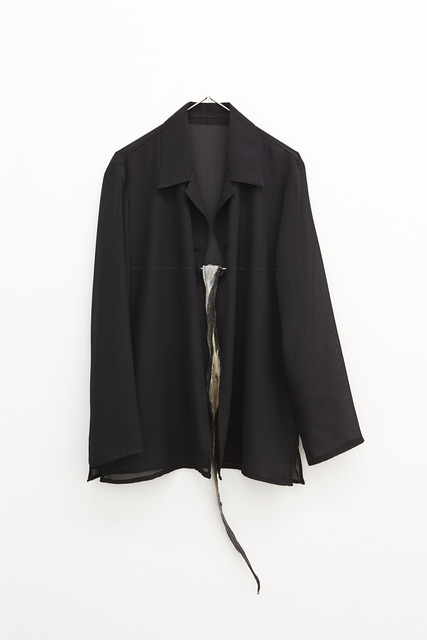 , 'Untitled (Shirt),' 2013, Fluxia