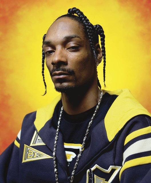 , 'Snoop Dogg (America),' 2002, Galerie Nathalie Obadia