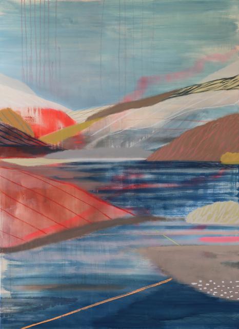 , 'Beauty in the Freedom ,' 2017, Flinders Lane Gallery