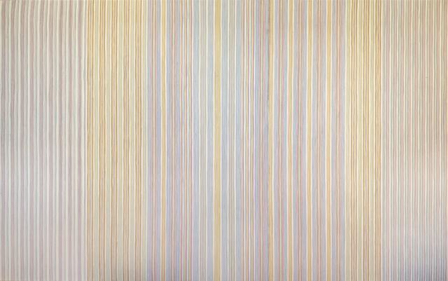 , 'Renoir's Curtain,' 1977, Vallarino Fine Art