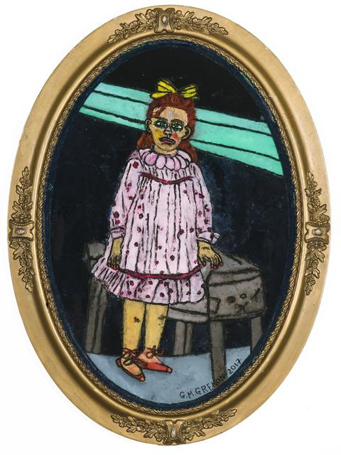 , 'KINGDOM OF CHILDREN,' 2017, Traver Gallery