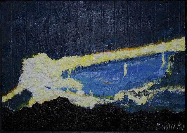 , 'Cave Creek Clouds #5,' 2019, Walter Wickiser Gallery