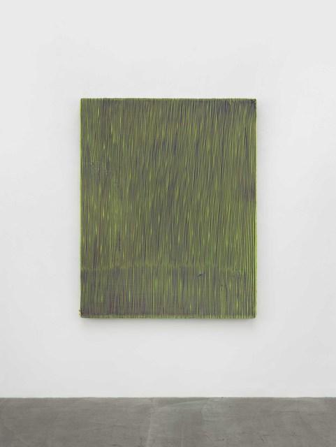 , 'Pearl 070219,' 2019, Galerie Urs Meile