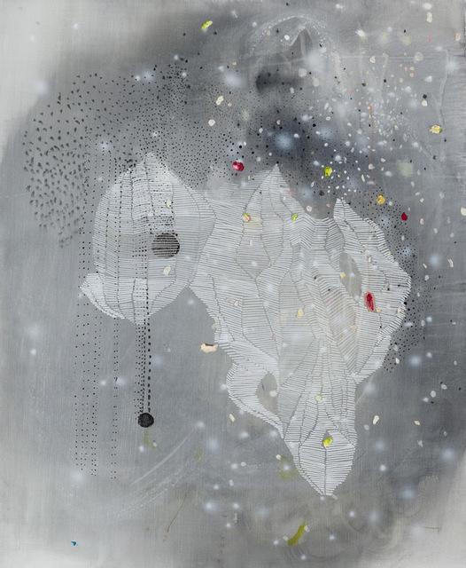 , 'System,' 2016, OLSEN GALLERY