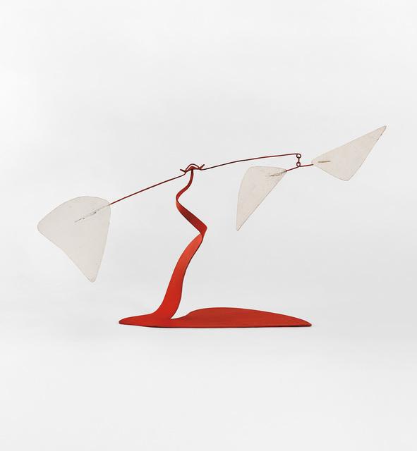 Alexander Calder, 'Higgledy Piggledy', 1969, Phillips