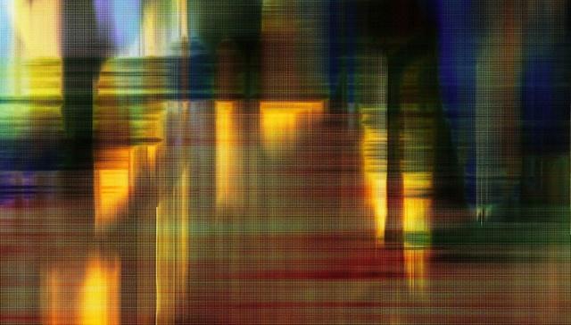 , 'Autumn,' 2014, Gallery Elena Shchukina