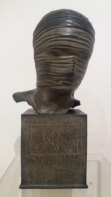 , 'Thybris bendato,' 1993, Contini Art Gallery