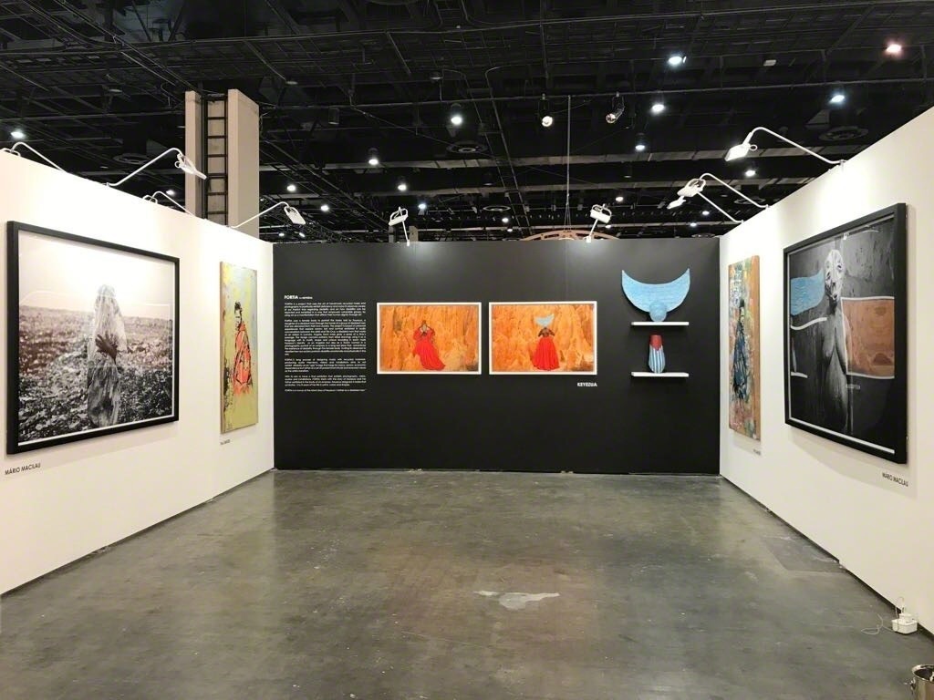MOV'ART Gallery - Stand C26