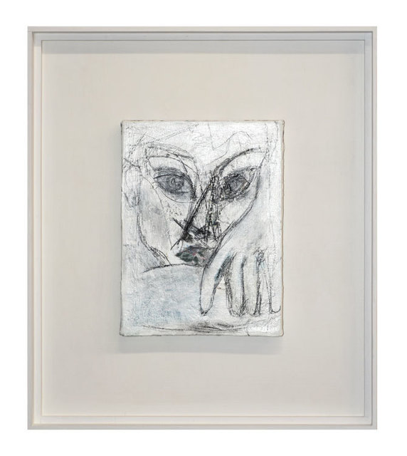 , 'Eve III,' 2018, Ampersand