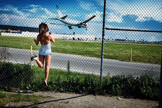 David Drebin, 'Coming Home', 2012, CHROMA GALLERY