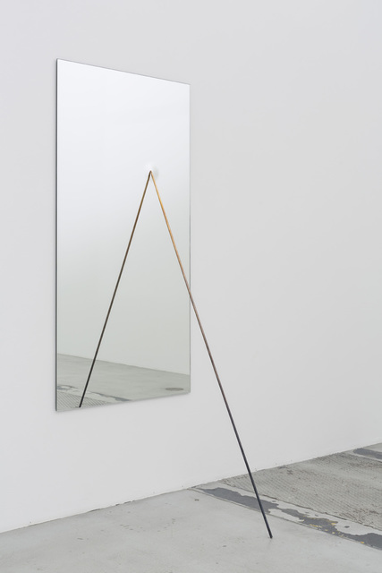 , 'Untitled,' 2014, Galleri Nicolai Wallner